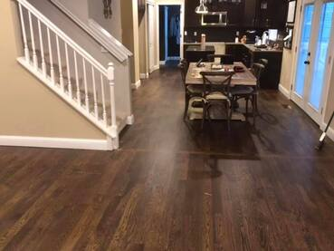 residential flooring in St Louis